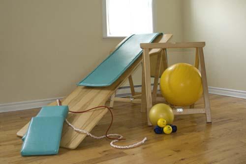 Gymnastique sur table TCP image 3